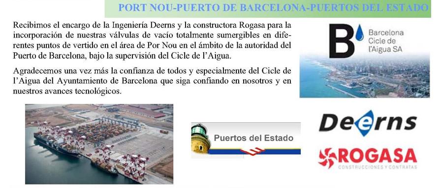 Proyectos de saneamiento por vacío, Sewervac