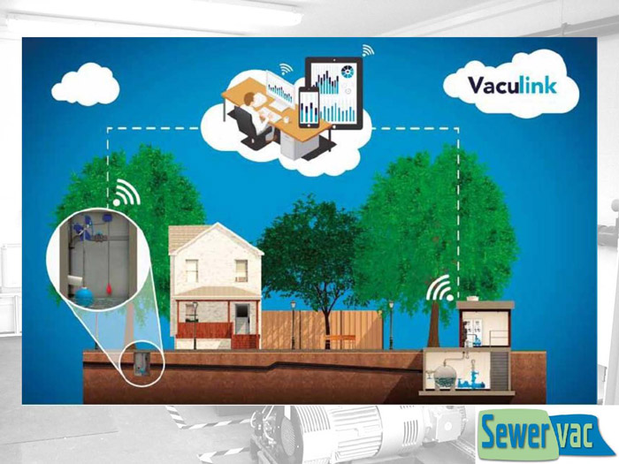 Vaculink Sewervac Ibérica